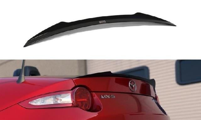 SPOILER CAP Mazda MX-5 ND