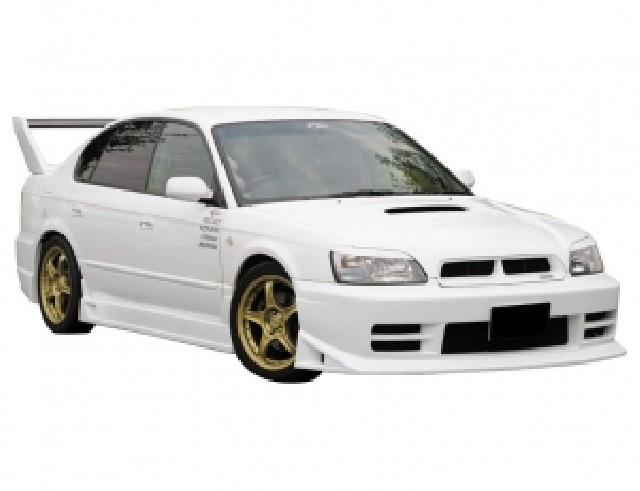 Subaru Legacy B5 Japan Seitenschweller