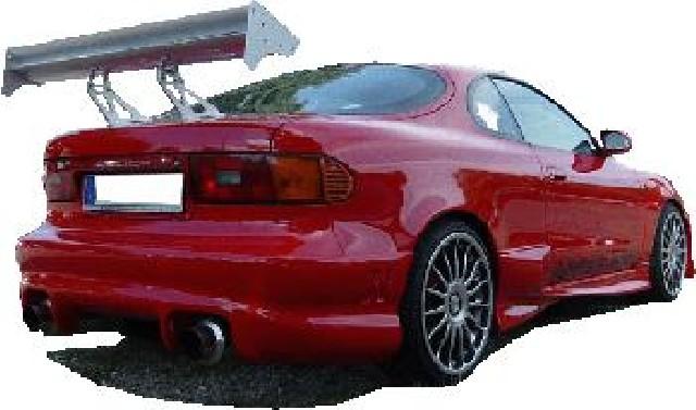 Heckstoßstange T18 Toyota Celica