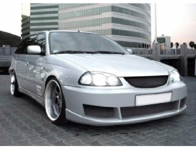 Toyota Avensis EDS Body Kit