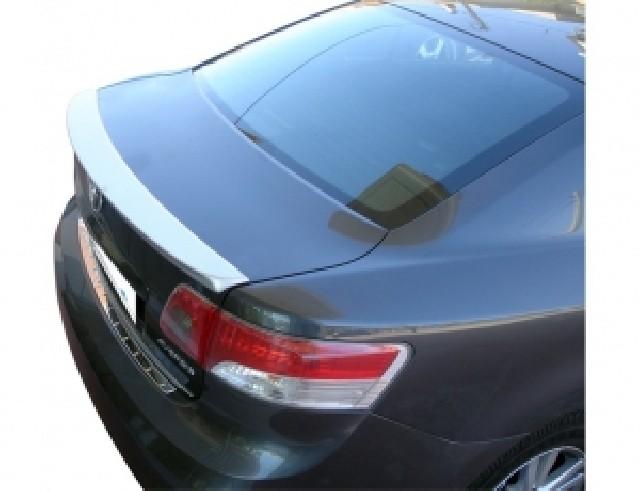 Toyota Avensis ST Heckflugel