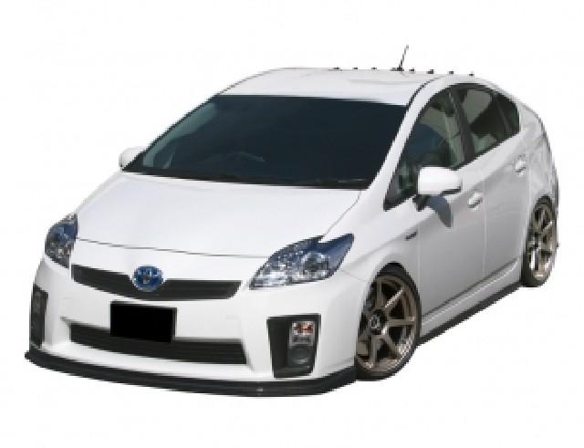Toyota Prius Japan-Style Body Kit