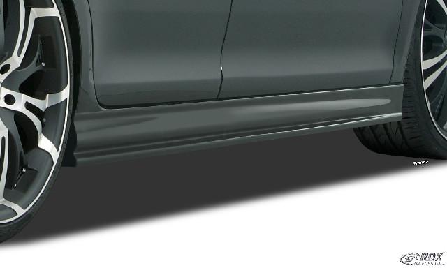 Seitenschweller für AUDI A1 8X & A1 8XA Sportback Edition