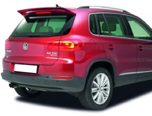 VW Tiguan CX Heckflügel