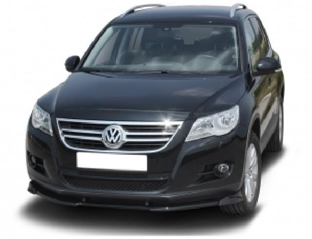 VW Tiguan Verus-X Frontansatz