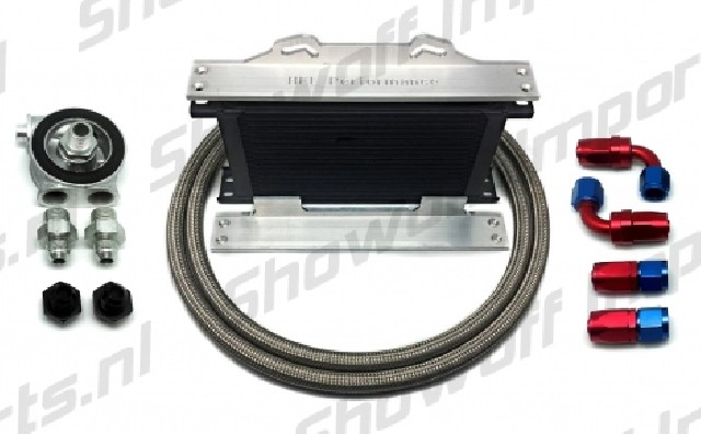 VW New Beetle Oil Cooler Kit HEL / MOCAL 13 Row