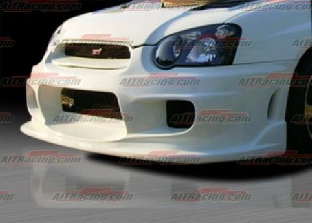 Subaru Impreza/WRX 04-05 ING Front Bumper [AIT]