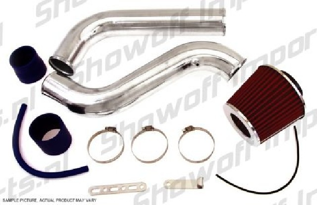 Honda Accord 94-00 4D  SIX Cold Air Intake
