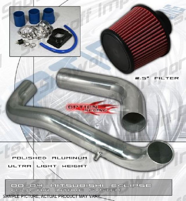 Nissan S14 95-98 Non-Turbo SIX-Performance Cold Air Intake