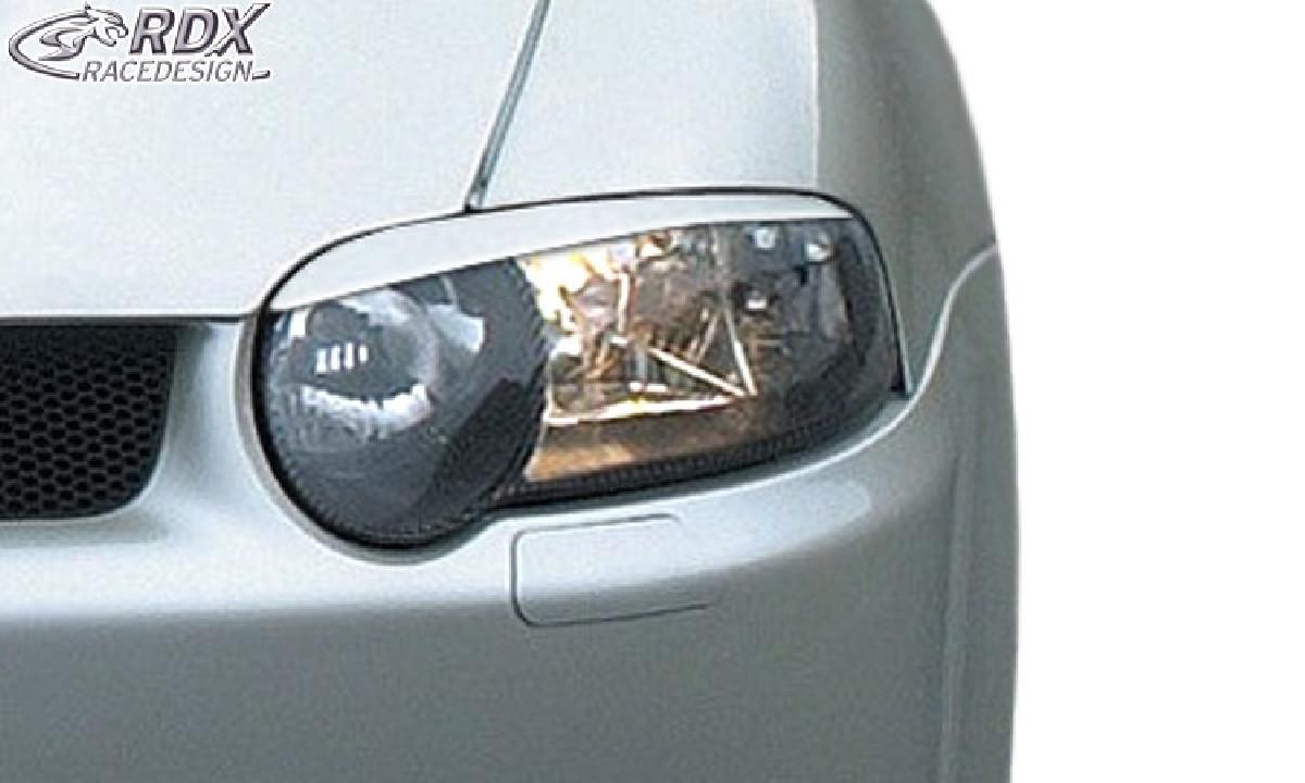 Scheinwerferblenden Alfa Romeo 147 Böser Blick