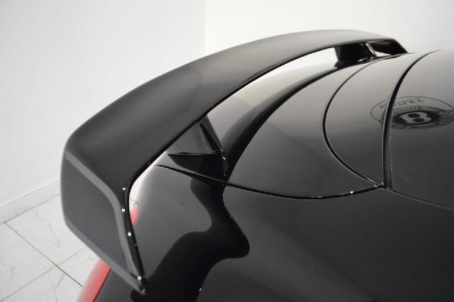 Heckspoiler Bentley Continental GT/GTC 03-13