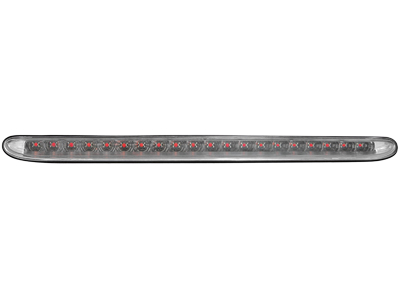 LED Bremsleuchte Peugeot 206cc 20 LED chrome