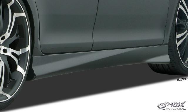 Seitenschweller TOYOTA Auris E180 -2015