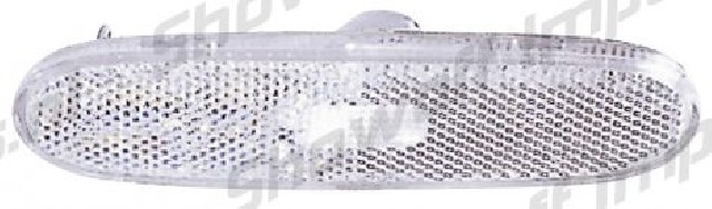 Mazda MX5 90-97 Front Sidemarkers Clear V1