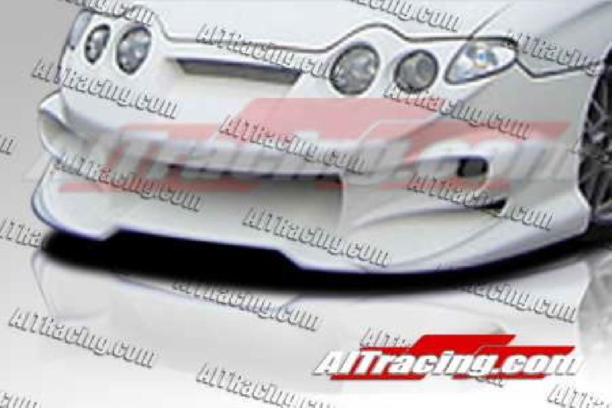 Hyundai Coupe/Tiburon 00-02 VS Front Bumper [AIT]