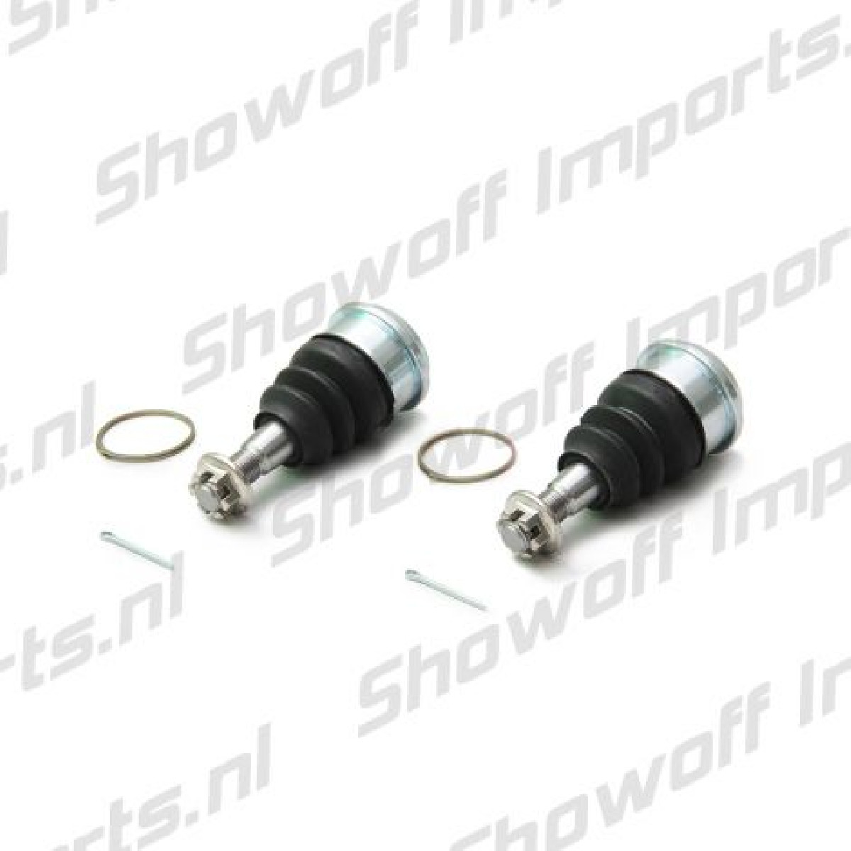 Subaru BRZ Front Roll Center Adjusters [MR]