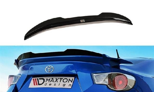 SPOILER CAP TOYOTA GT86 Baujahr 12-16