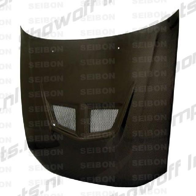Mitsubishi Galant 97-04 Seibon EVO Carbon Hood