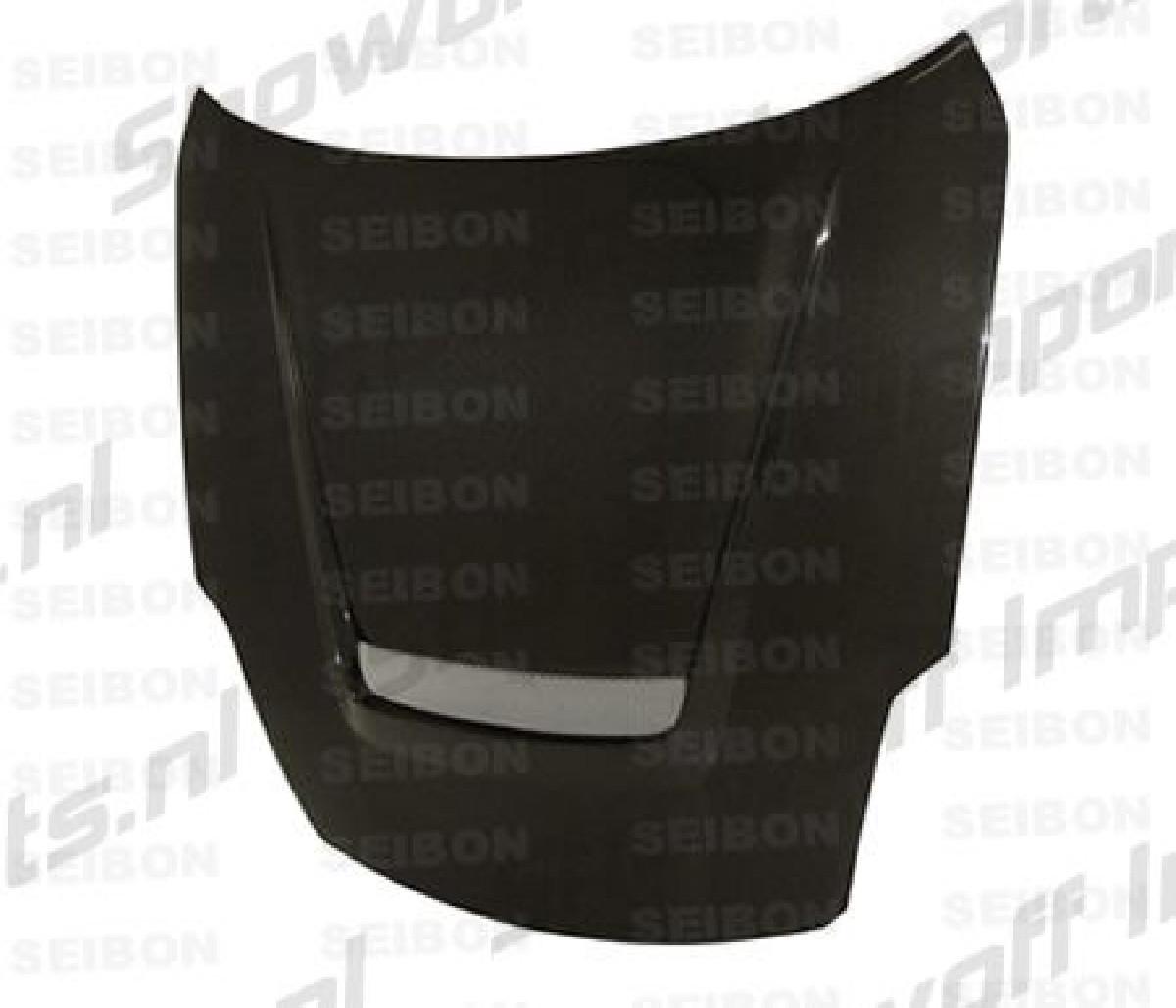 Nissan 350Z 07-08 Seibon VSII Carbon Hood