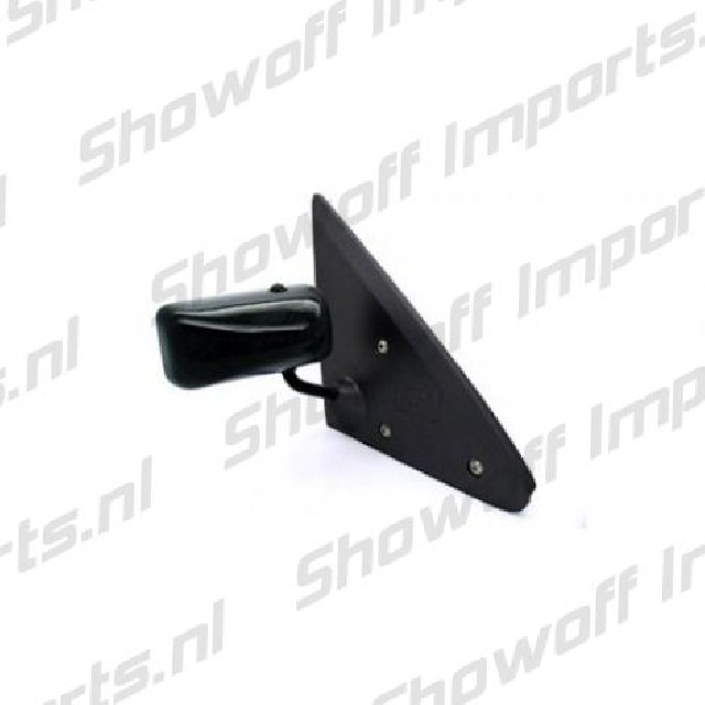 Honda Civic 92-95 2D APR Carbon Formula GT3 Mirrors