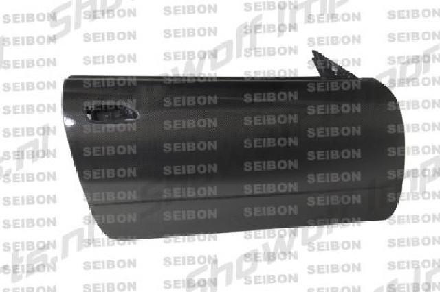Nissan S15 99-01 Seibon Carbon Doors