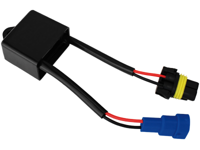 HID XENON Can Bus Relay universal