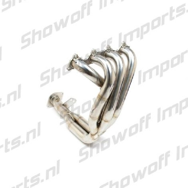 Honda Civic/ITR/Sol 88-00 B-Series 4-2-1 Tegiwa Header