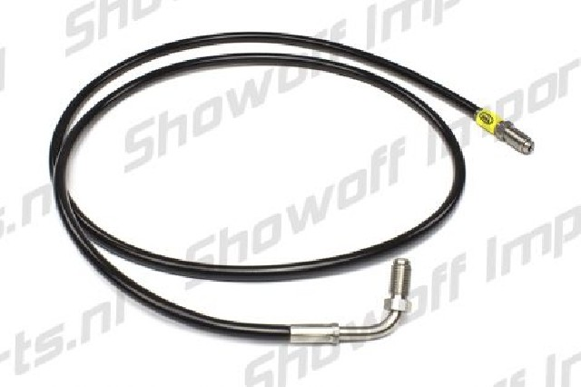 Honda Civic/DelSol/Integra 92-00 Hel Stainless Steel Clutchline
