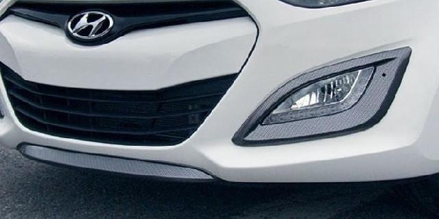 Giacuzzo Styling -Paket Carbon Look passend für Hyundai I30