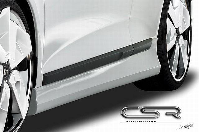 CSR Seitenschweller VW Scirocco 3 Baujahr ab 2008, O-Line