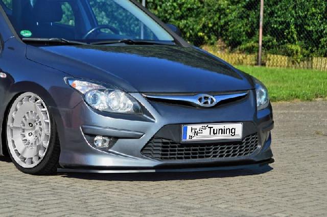Noak Spoilerschwert/Cupschwert passend für Hyundai I30