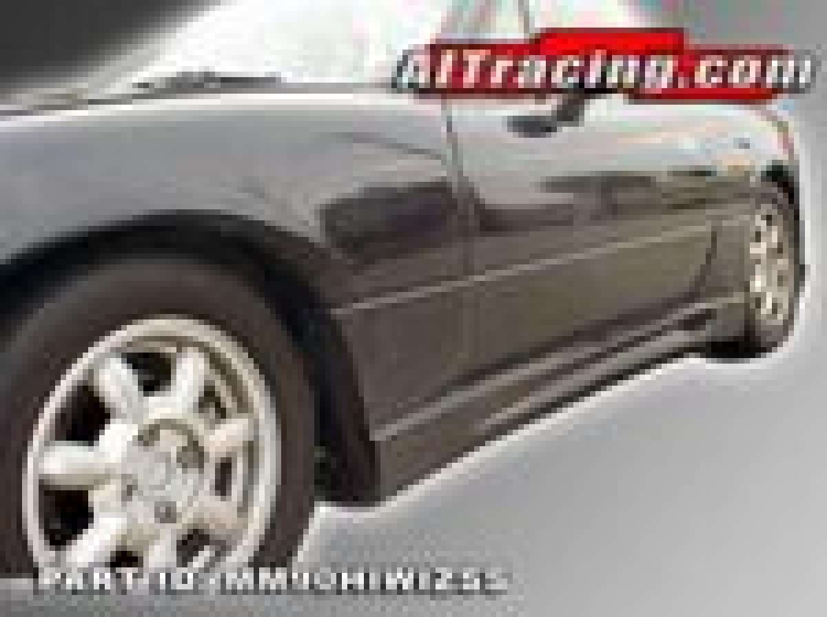 Mazda MX5 91-96 WIZ Sideskirts [AIT]