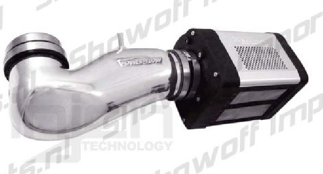 Chrysler 300C RT/SRT8 Power Flow Intake System [INJEN]