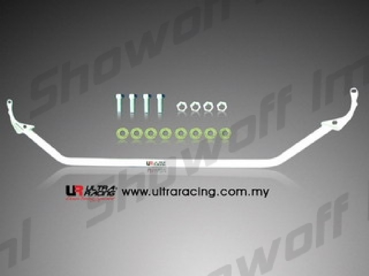 Toyota Yaris HB/Sedan 05+ UltraRacing Front Strutbar V2 939