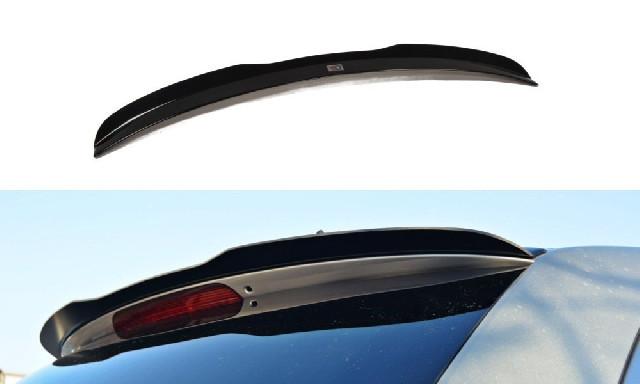 SPOILER CAP MAZDA CX-7 Spoilerverlängerung