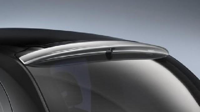 Dachspoiler für Nissan Micra