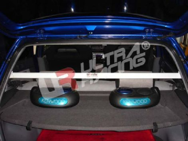 Toyota Starlet EP90/91 Ultra-R 2-Point Rear C-Pillar Bar
