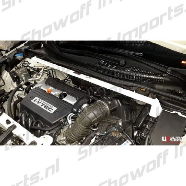 Honda CRV 2.4i 11+ UltraRacing 2P Front Upper Strut Bar