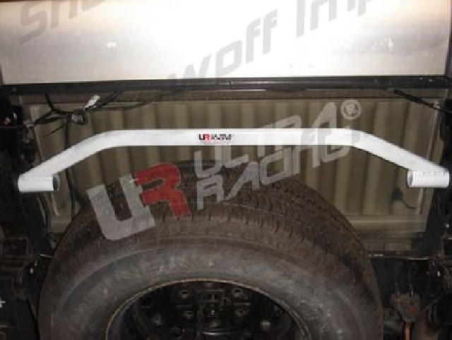 Mitsubishi L200 06-15 Ultra-R Rear Torsion Bar 640