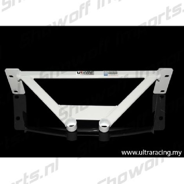 Mazda 5 2.0 05-15 UltraRacing 3-Point Rear Lower Brace 2968