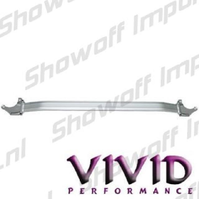 Nissan Almera N15 96+ Vivid Front Upper Strutbar