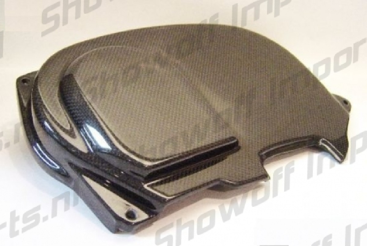 Mitsubishi Evo 9 Mivec Carbon Cam Cover