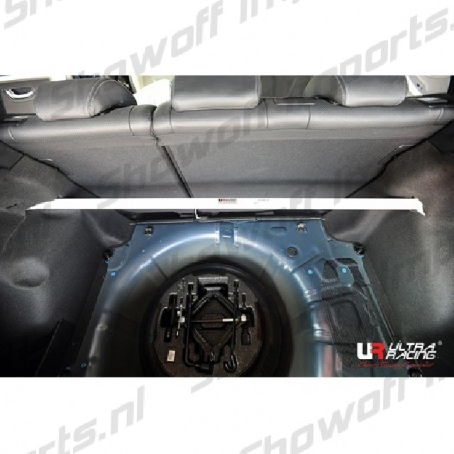Hyundai I30 1.6D 12+ UltraRacing 2P Rear Upper Strutbar