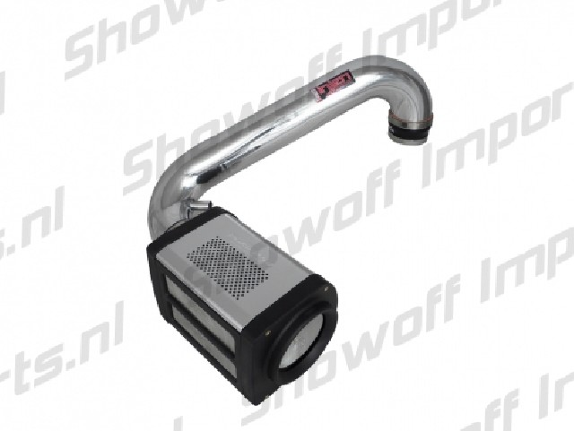 Dodge Ram 09+ SRT-8 6.1L V8 Power Flow Intake System [INJEN]