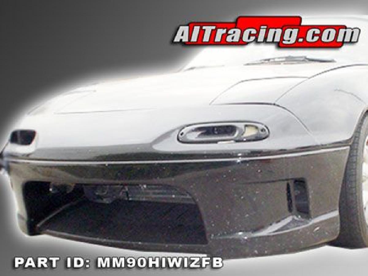 Mazda MX5 91-96 WIZ Front Bumper [AIT]