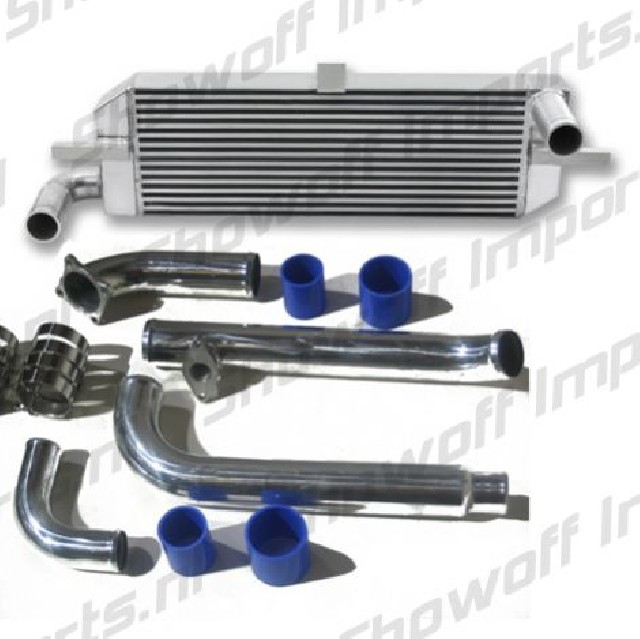 Mitsubishi Eclipse 4G63 95-99 Intercooler + Piping Full Kit