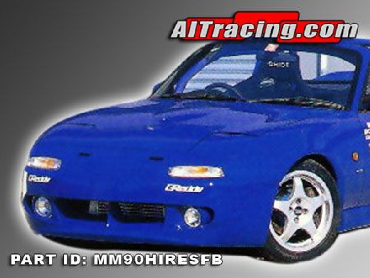 Mazda MX5 91-96 RES Front Bumper [AIT]