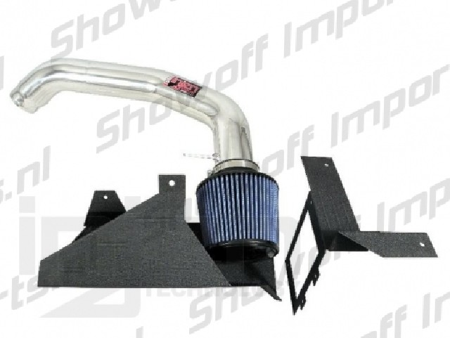 Ford Focus ST 2.5 T5 09-10 Air Intake System
