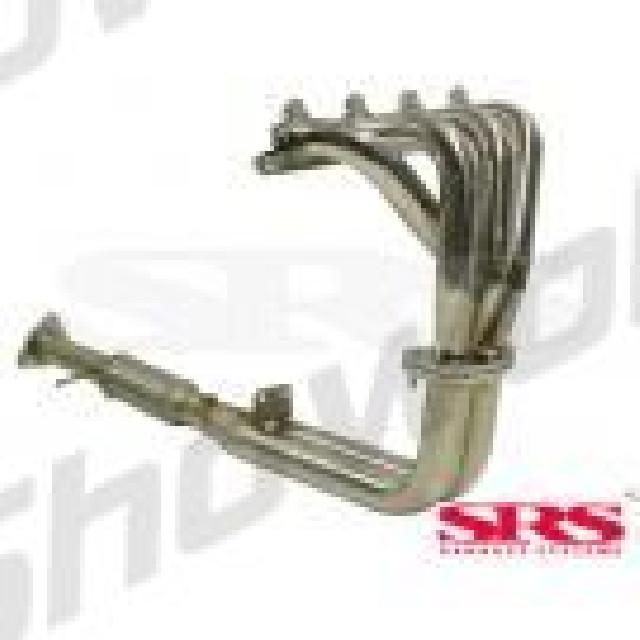 Honda Prelude 92-96 2.0/2.3 SRS Stainless Steel 4-2-1 Header