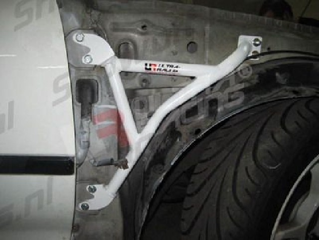 Honda Civic 92-95 2/3D / Del Sol UltraRacing Fender Brackets